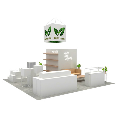 Pet Industry Tradeshow Booths